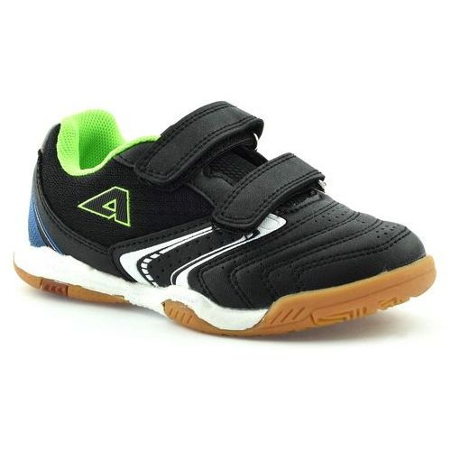 American club Chłopięce buty sportowe 160709 - czarny