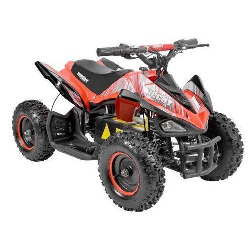 Hecht 54800 quad akumulatorowy samochód terenowy auto jeździk pojazd zabawka dla dzieci  ewimax