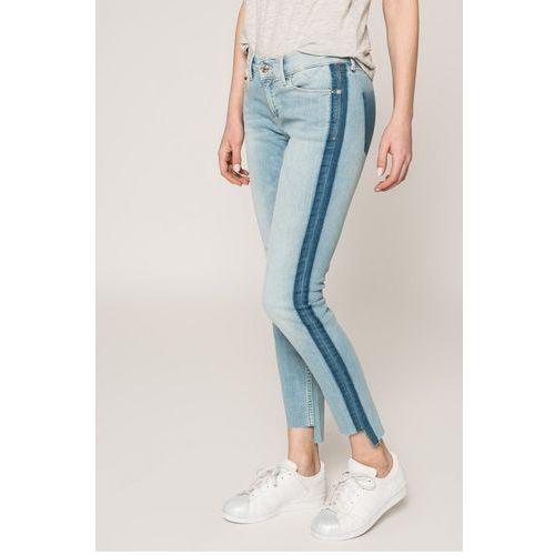 Tommy Jeans - Jeansy Nora, jeansy