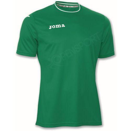 Męska koszulka termoaktywna lyon zielona xxl marki Joma