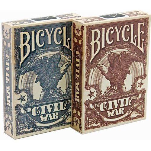 Bicycle: Civil War