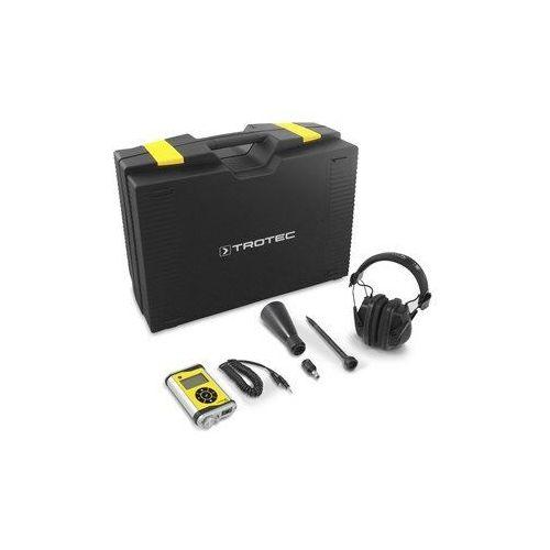Trotec Detektor ultradźwiękowy sl3000