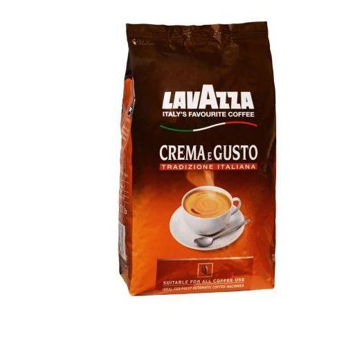 Lavazza Crema e Gusto Tradizione Italiana 1 kg