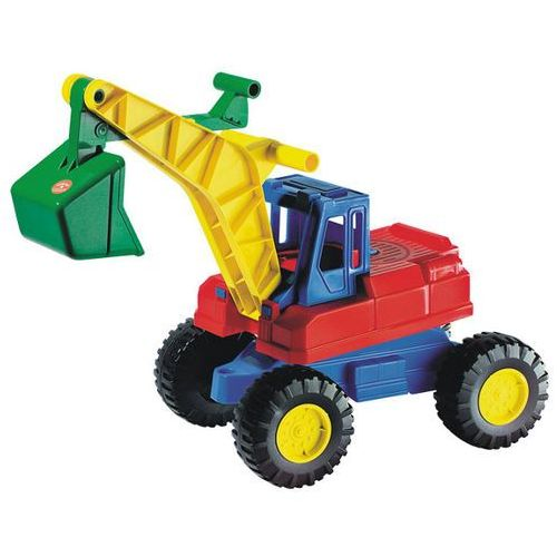 Lena, Koparka, samochód, 70 cm, towar z kategorii: Koparki