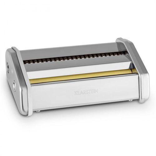 siena pasta maker nasadka do makaronu osprzęt stal szlachetna 3mm & 45mm marki Klarstein