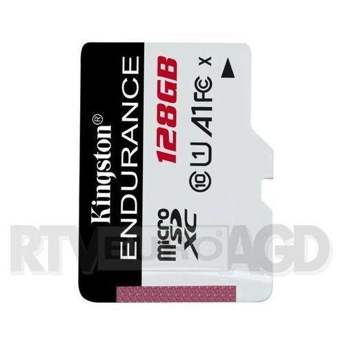 Kingston High Endurance microSDXC 128GB UHS-I, SDCE/128GB