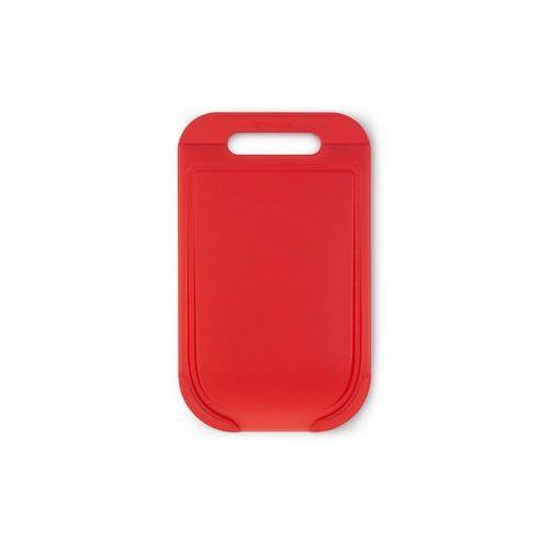Deska do krojenia Tasty Colours Brabantia czerwona