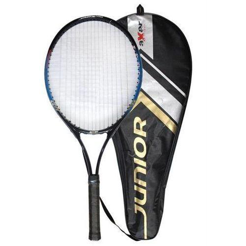 Rakieta do tenisa ziemnego juniorska, marki Axer sport