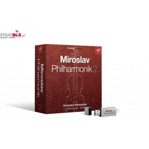 IK Miroslav Philharmonik 2 - wirtualna orkiestra
