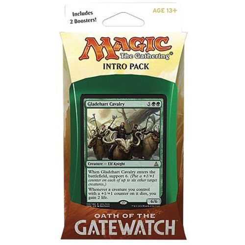 Intro pack oath of the gatewatch ogw concerted effort od producenta Brak danych