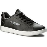 Sprandi Sneakersy - mp40-7059y czarny