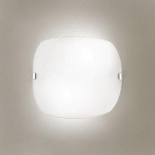 Kinkiet liner biały 310 2 x 46w żarówki led gratis!, 71880 marki Linea light