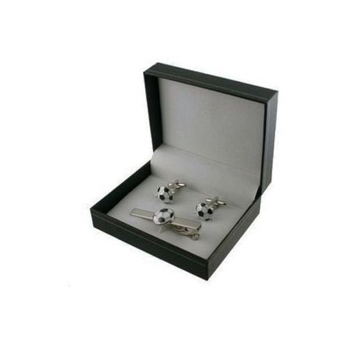 Komplet biżuterii spinki PS-755