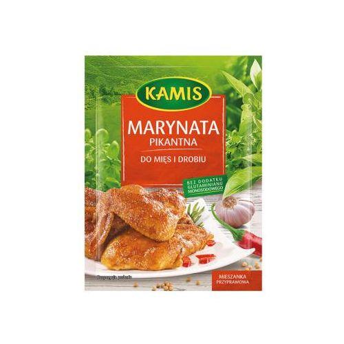 Kamis Marynata pikantna do mięs i drobiu (5900084089012)