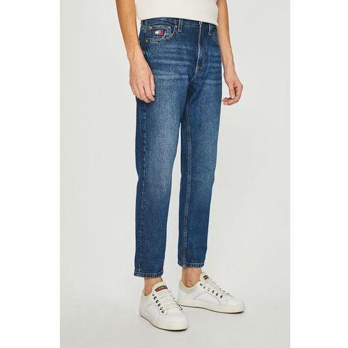 - jeansy tommy jeans 6.0 marki Tommy jeans