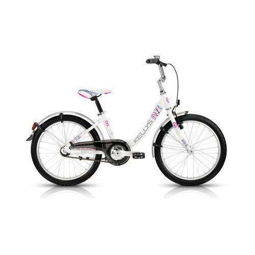 Cindy marki Kellys - rower dla dziecka