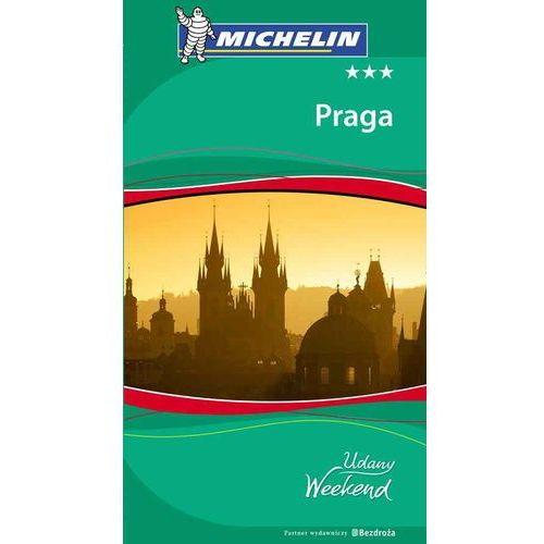 Praga. Udany Weekend. Wydanie 3, oprawa miękka