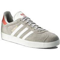 Buty adidas - Gazelle CQ2805 Gretwo/Ftwwht/Trasca