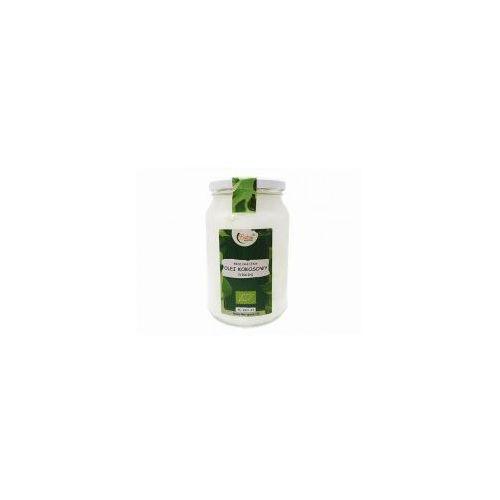 Ekologiczny olej kokosowy virgin 800g / marki Batom