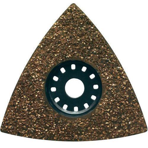 Tarcza szlifierska trójkatna Bosch 2609256953, 78 mm
