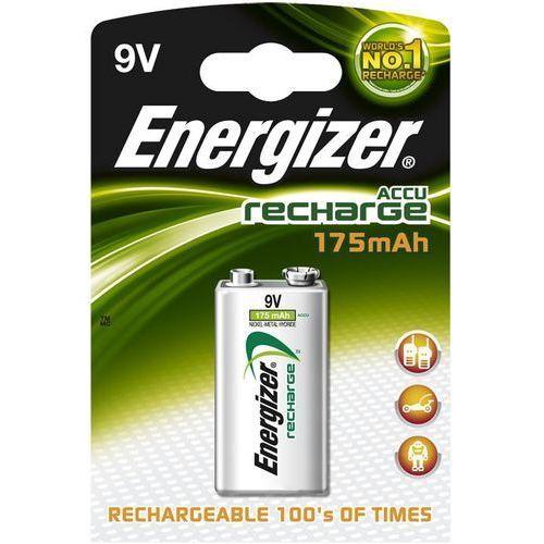 Akumulatorek 6f22 9v ni-mh 175mah 8,4v marki Energizer