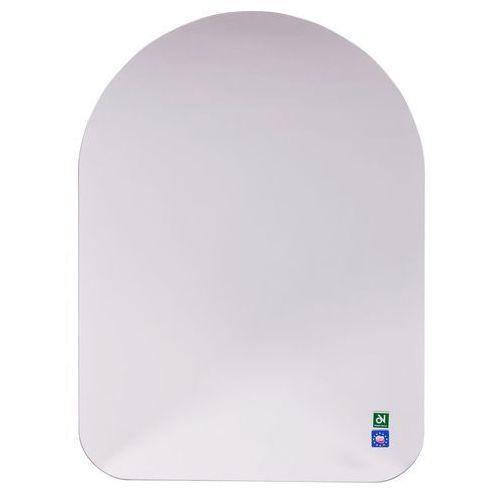 Lustro łazienkowe bez oświetlenia MOLINO 70 x 50 cm DUBIEL VITRUM, Dubiel Vitrum_4542007