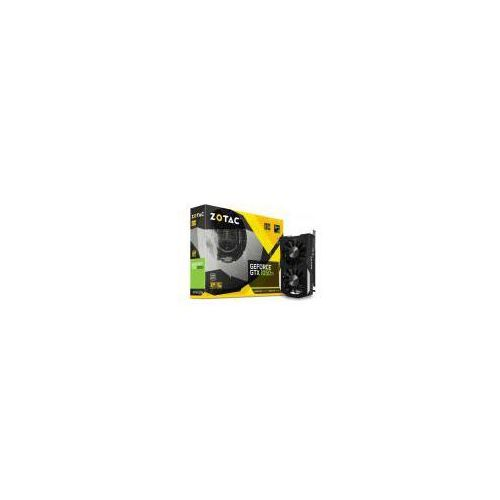 Karta graficzna Zotac GeForce GTX 1050 Ti OC 4GB GDDR5 (128 Bit) HDMI, DVI, DP, BOX (ZT-P10510B-10L) Szybka dostawa! Darmowy odbiór w 20 miastach!