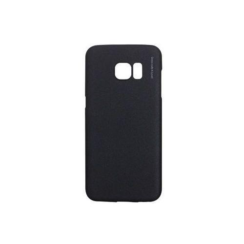 Samsung Galaxy S7 Edge - etui na telefon X-Level Knight - Black
