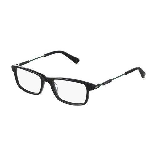 Okulary korekcyjne kz 4211 c01 marki Kenzo