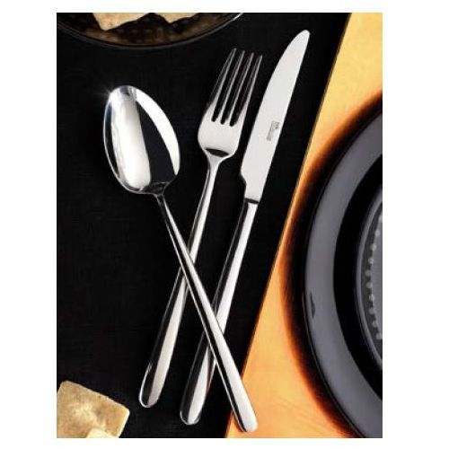 Nóż stołowy monoblock 229 mm | SOLA, Donau