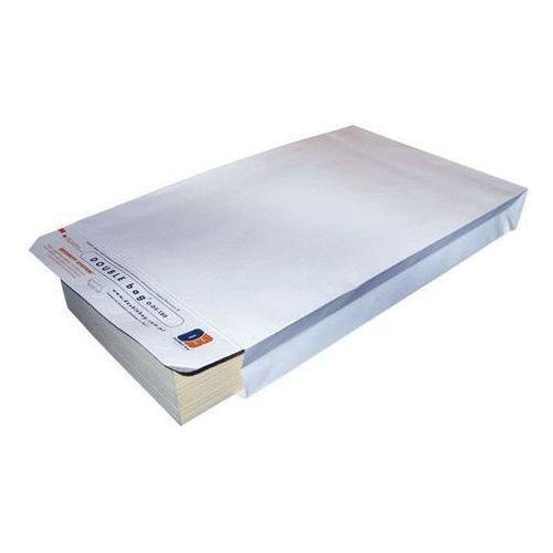 Unbekannt Double bag koperta ochronna rozszerzana sds-200, 255 x 390 x 40 mm, 20 sztuk