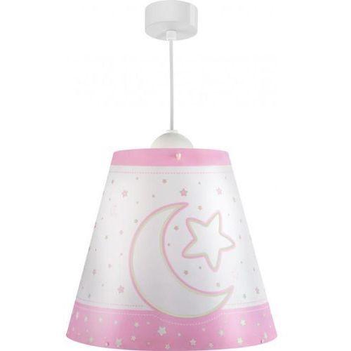 21231t - lampa stołowa dziecięca moon light 1xe14/40w/230v marki Dalber. Najniższe ceny, najlepsze promocje w sklepach, opinie.