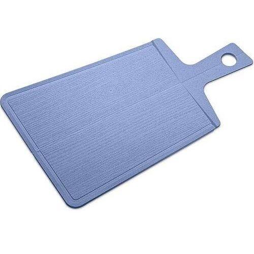 Deska do krojenia Snap 2.0 Organic niebieska (4002942489031)