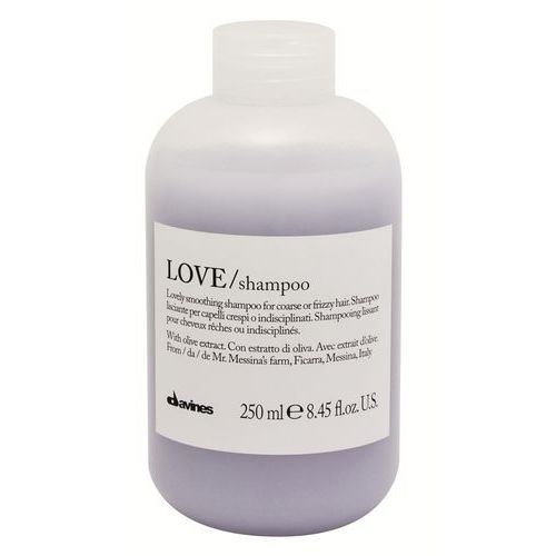 Davines love smooth - szampon wygładzający 250ml (8004608245872)