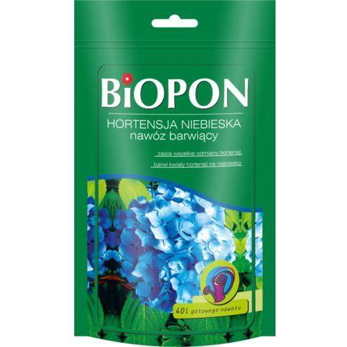 Biopon nawóz barwiący do hortensji niebieskiej (5904517009424)