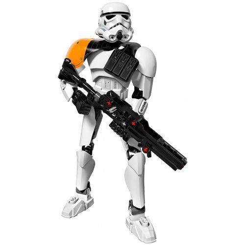 Lego STAR WARS Stormtrooper 75531