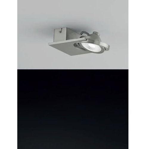 Plafon Eglo Brea 39247 lampa sufitowa spot 1x5W LED satyna, 39247