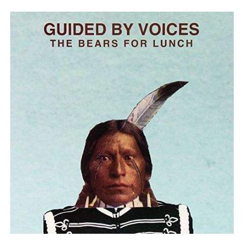 Fire Guided by voices - bears for lunch, the