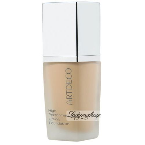 Artdeco high performance lifting foundation lliftingujący podkład nr 10 30 ml - artdeco (4019674489109)