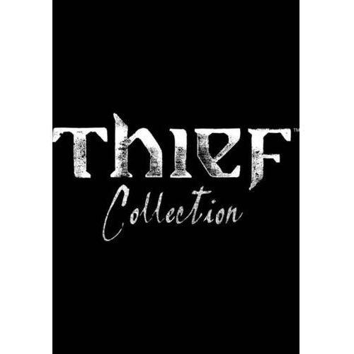 OKAZJA - Thief Collection (PC)