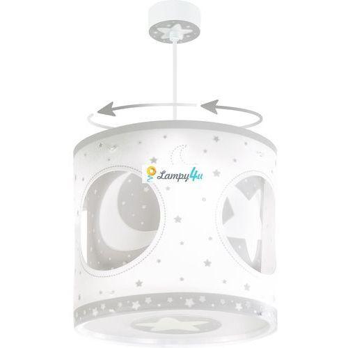 Dalber 63234e - lampa wisząca dziecięca moon light 1xe27/60w/230v (8420406801506). Najniższe ceny, najlepsze promocje w sklepach, opinie.