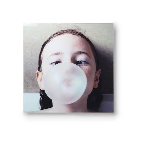HK Living Plakat Bubble gum na plexibond AWD8894