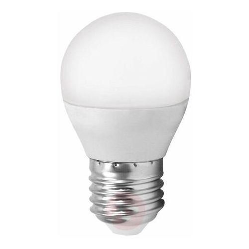 Żarówka LED E27 G45 4W MiniGlobe, uniwersalna biel (9002759107642)
