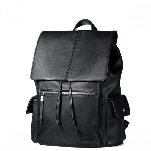 Sammons  stylowy męski plecak czarny