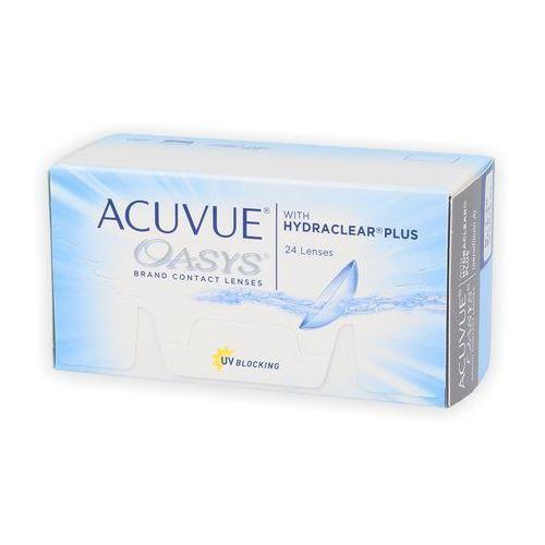 Acuvue Oasys™ 24 szt.