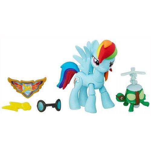 Hasbro My little pony goh figurka podstawowa rainbow dash (5902002960304)