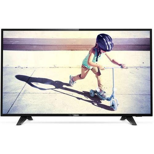 TV LED Philips 49PFT4132
