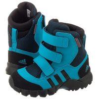 Trzewiki adidas CW Holtanna Snow CF I CM7278 (AD709-b)