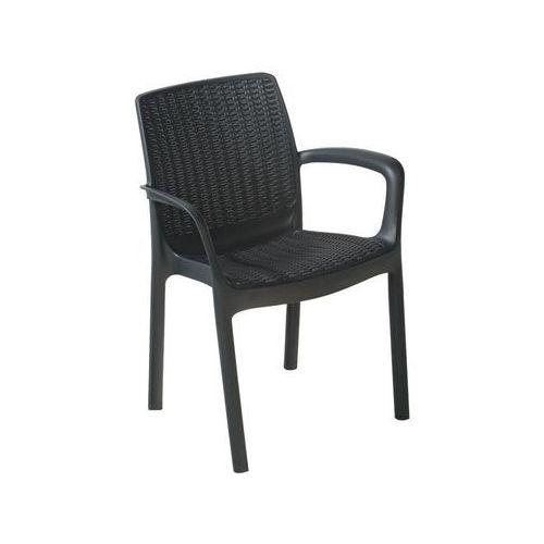 Krzesło ogrodowe BALI CURVER (7290106928237)