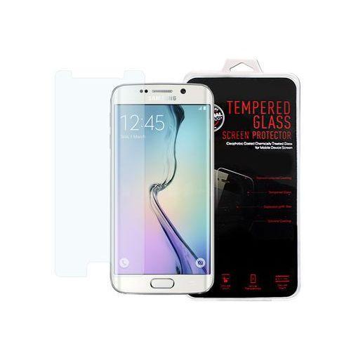 Samsung Galaxy S6 Edge - szkło hartowane 9H
